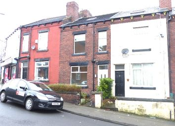 Thumbnail 4 bedroom terraced house for sale in Aston Street, Bramley, Leeds