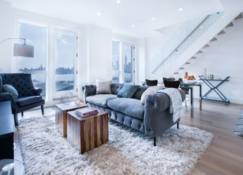 Thumbnail 2 bed apartment for sale in West Street, Brooklyn, New York
