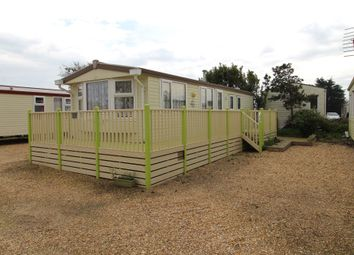 2 bed mobile/park home for sale in Melville Road, Southsea PO4