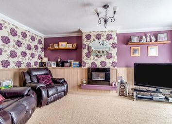 Thumbnail 4 bed terraced house for sale in Reculver Walk, Maidstone, Kent