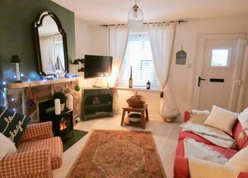 Thumbnail 1 bed terraced house for sale in Mere Cottage, Finkle Street, St. Bees, Cumbria