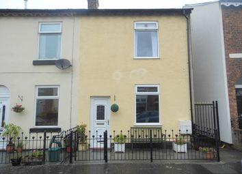 Thumbnail 2 bedroom end terrace house for sale in Stapleton Street, Salford