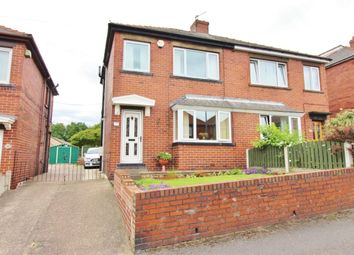 Thumbnail 3 bedroom semi-detached house for sale in Margaret Road, Wombwell, Barnsley