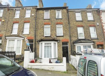 Thumbnail 4 bedroom property for sale in Thanet Road, Ramsgate