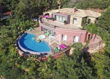 Thumbnail 5 bed villa for sale in Théoule-Sur-Mer, 06590, France