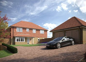 Thumbnail 5 bed property for sale in West Hill, Oxted