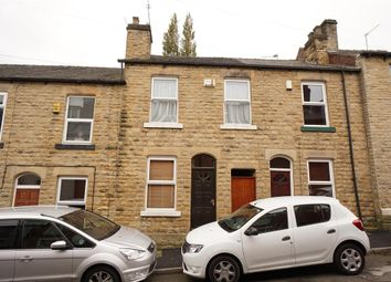 Thumbnail 2 bed terraced house for sale in Cromwell Street, Walkley, Sheffield