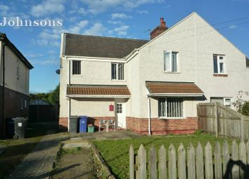 Thumbnail 3 bed semi-detached house for sale in Briar Road, Skellow, Doncaster.