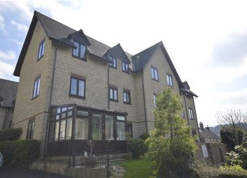 Thumbnail 2 bed flat for sale in Wesley Court, Stroud, Gloucestershire