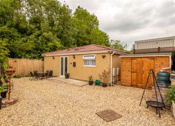 2 bed bungalow for sale in Frampton Crescent, Staple Hill, Bristol BS16