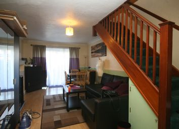 Thumbnail 1 bed terraced house to rent in Off Wood Lane, Dagenham Heathway, Rm8 RM9, Rm10,