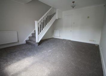 Thumbnail 2 bed terraced house to rent in Sandalls Spring, Hemel Hempstead