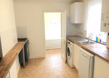 Thumbnail 1 bed flat to rent in Nine Acres Close, London
