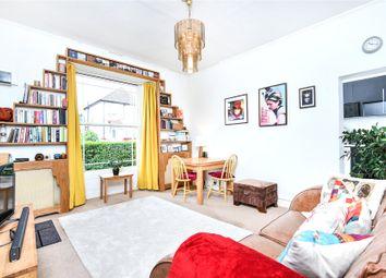 Thumbnail 2 bedroom flat for sale in Highfield Court, King Edward Road, Barnet