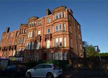 Thumbnail 2 bedroom flat for sale in Herschell Street, Glasgow, Lanarkshire