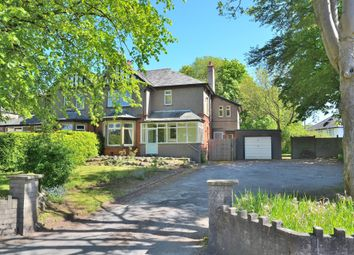 4 bed semi-detached house for sale in Hest Bank Lane, Hest Bank, Lancaster LA2