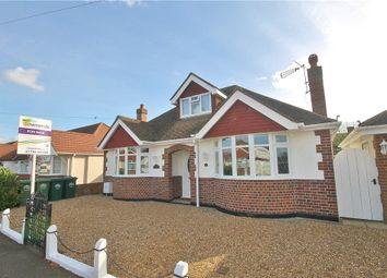 Thumbnail 3 bed detached bungalow for sale in Kingsway, Stanwell, Staines-Upon-Thames