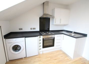 Thumbnail 1 bed flat to rent in Seven Sisters Road, Islington