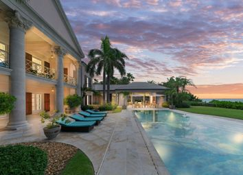 Thumbnail 6 bed property for sale in Ocean Club Dr, The Bahamas