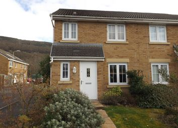 3 bed end terrace house for sale in Abbottsmoor, Port Talbot, Neath Port Talbot. SA12