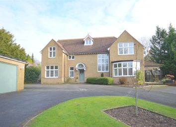 Thumbnail 7 bedroom detached house for sale in Waterhouse Lane, Kingswood, Tadworth