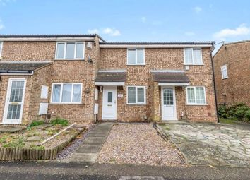 Thumbnail 2 bedroom terraced house for sale in Kingston Crescent, Chatham, Kent, .
