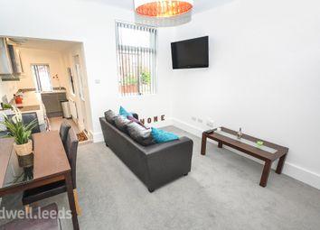 Thumbnail 1 bedroom property to rent in Landseer Terrace, Bramley, Leeds