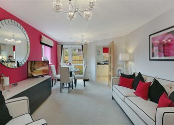 Thumbnail 1 bed property for sale in Albion Road, Bexleyheath