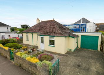 3 bed detached bungalow for sale in Leaze Road, Kingsteignton, Newton Abbot TQ12