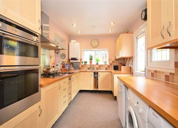 Thumbnail 2 bedroom detached bungalow for sale in Green Place, Crayford, Kent