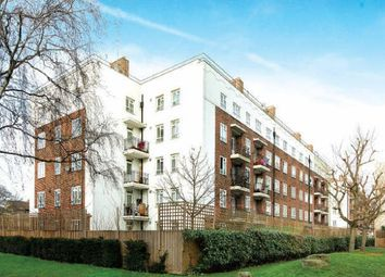 Thumbnail 4 bed flat to rent in Chagford House E3, London,