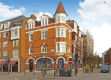 Thumbnail 2 bedroom flat for sale in Ebury Street, Belgravia, London