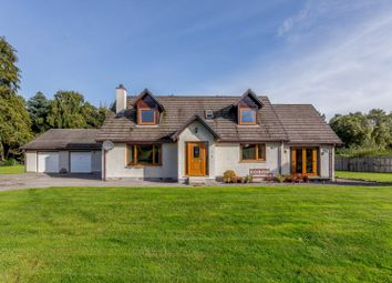 Thumbnail 3 bed detached house for sale in Tenafield, Muir Of Ord, Ross-Shire