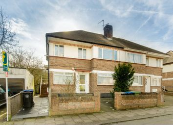 Thumbnail 2 bed maisonette for sale in Milford Gardens, Wembley