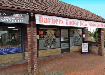 Thumbnail Retail premises for sale in Greenside, Stockton-On-Tees, North Yorkshire