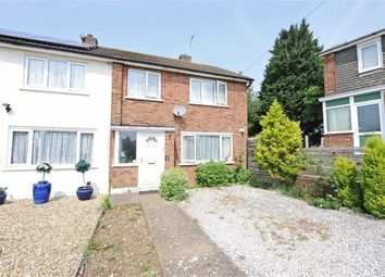 Thumbnail 3 bed end terrace house for sale in Pope Road, Wellingborough