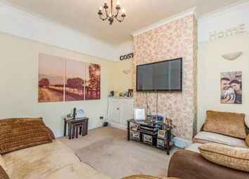 Thumbnail 2 bedroom terraced house for sale in Derby Road, Hinckley, Leicestershire