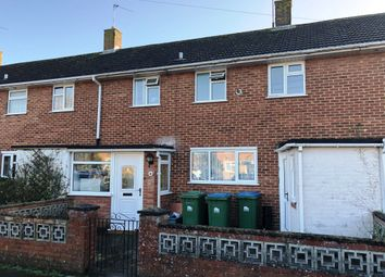 Thumbnail 3 bed terraced house for sale in Colburn Close, Millbrook, Southampton