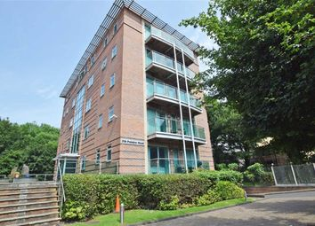 Thumbnail 2 bed flat for sale in Riverside Lodge, Palatine Road, West Didsbury, Manchester