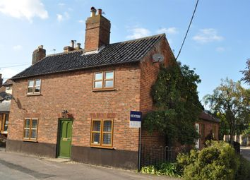 Thumbnail 3 bed detached house to rent in Station Road, Earsham, Bungay