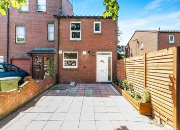 Thumbnail 3 bed terraced house for sale in Parkway, Erith