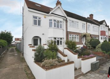 Thumbnail 4 bedroom semi-detached house for sale in Ridgeway Drive, Bromley