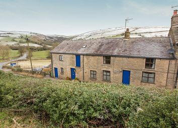 Thumbnail 5 bed semi-detached house for sale in Macclesfield Road, Kettleshulme, High Peak