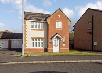 Thumbnail 3 bed detached house for sale in Alder Gate, Cambuslang, Glasgow, South Lanarkshire