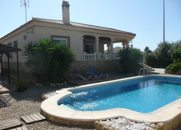 Thumbnail 3 bed detached house for sale in Gea Y Truyols, Costa Blanca, Spain