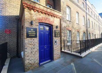 Thumbnail 2 bed flat to rent in Barracks Court, 23, Major Draper Street