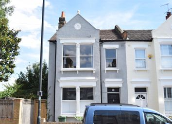 Thumbnail 3 bedroom end terrace house for sale in Ashcombe Road, London