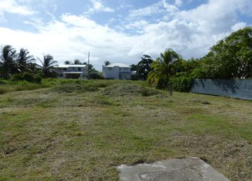 Thumbnail Land for sale in Seaclusion Road, Enterprise, Christ Church