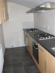 Thumbnail 6 bed town house to rent in Baring Street, Greenbank, Plymouth