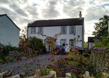 Thumbnail 4 bed detached house for sale in Eaglesfield, Cockermouth
